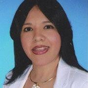 Jenny Cabrera Alzate